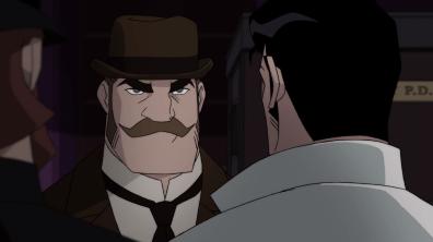 Batman Gotham By Gaslight sneek peak (10)