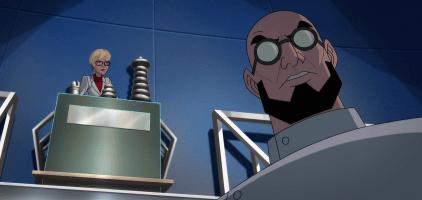 Batman vs Two-Face trailer (1)