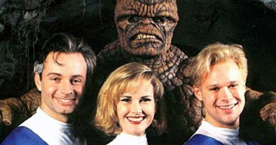 DOOMED!: The Untold Story of Roger Corman's The Fantastic Four is a Documentary for those who've seen the Bootleg!