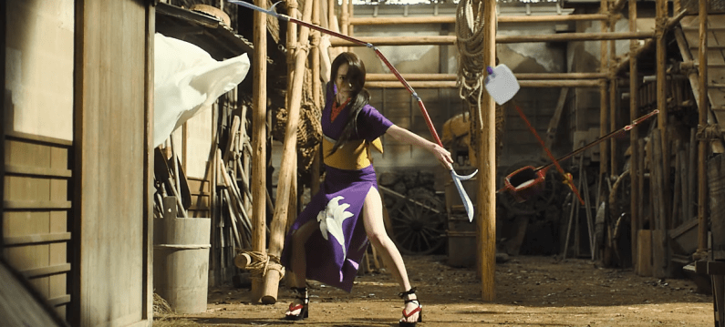 Blade of the Immortal US trailer (3)