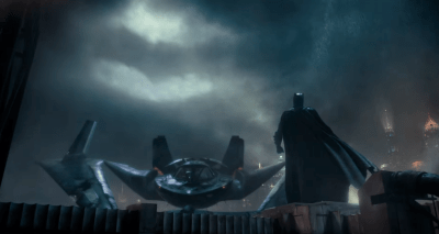 Justice League Official Hereoes trailer (10)