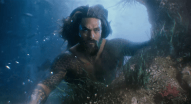 Justice League Official Hereoes trailer (9)