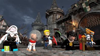 LEGO Marvel Superheroes 2 story trailer (1)