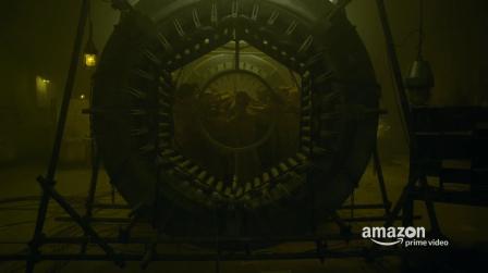 Philip K. Dick's Electric Dreams Amazon trailer (5)