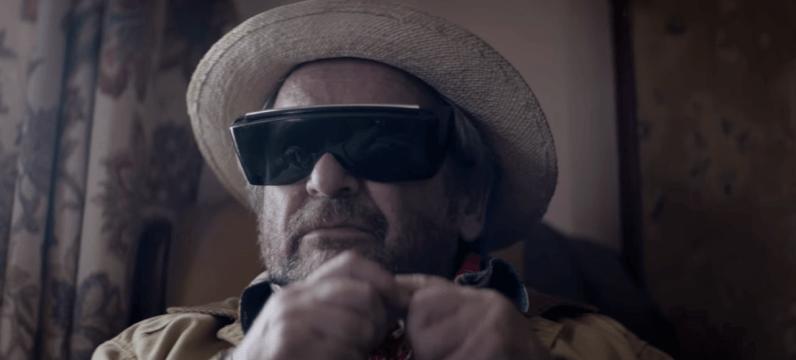 Slumber Maggie Q trailer (5)