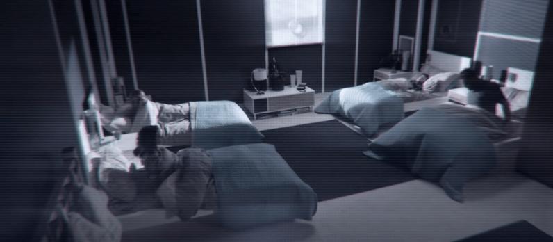 Slumber Maggie Q trailer (7)