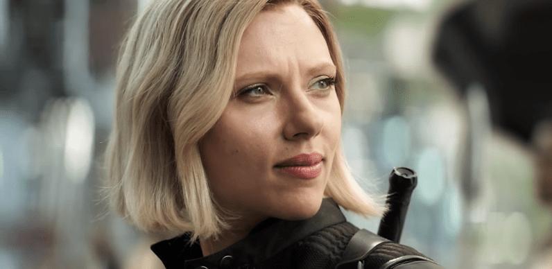 Avenger Infinity War trailer (8)