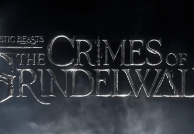 Behold muggles! A cast picture and title for the Fantastic Beasts sequel.