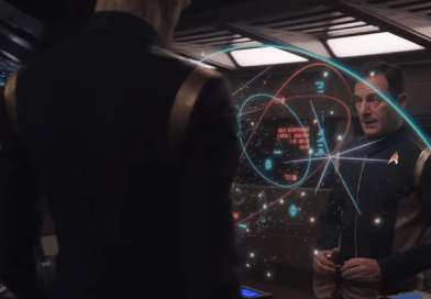 """The Episode 10 trailer for Star Trek: Discovery asks """"Where the hell are we?"""""""