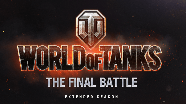Wargaming.net League Announces 'World of Tanks' Final Battle 2017 Championship [Press Release]
