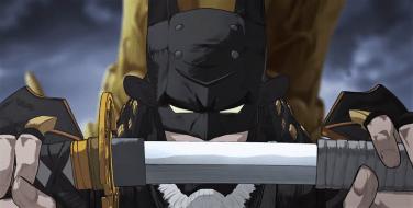 Batman Ninja trailer (5)