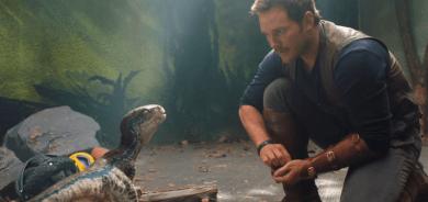 Jurassic World Fallen Kingdom first trailer (1)