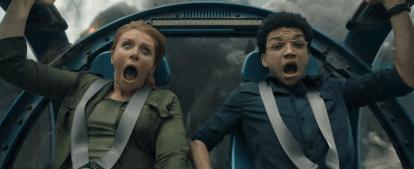 Jurassic World Fallen Kingdom first trailer (2)