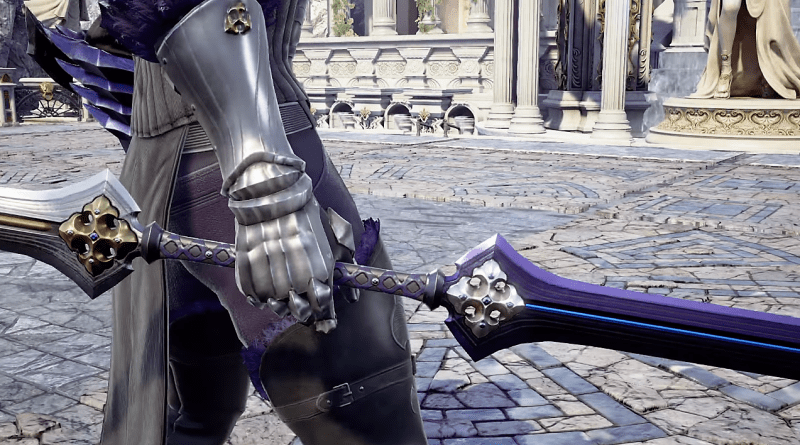 Soulcalibur VI is coming…you need to be prepared.
