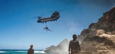 Jurassic World Fallen Kingdom trailer 2 (3)