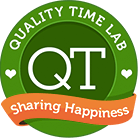 Quality Time Labs logo
