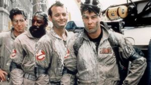 GhostbustersOCast