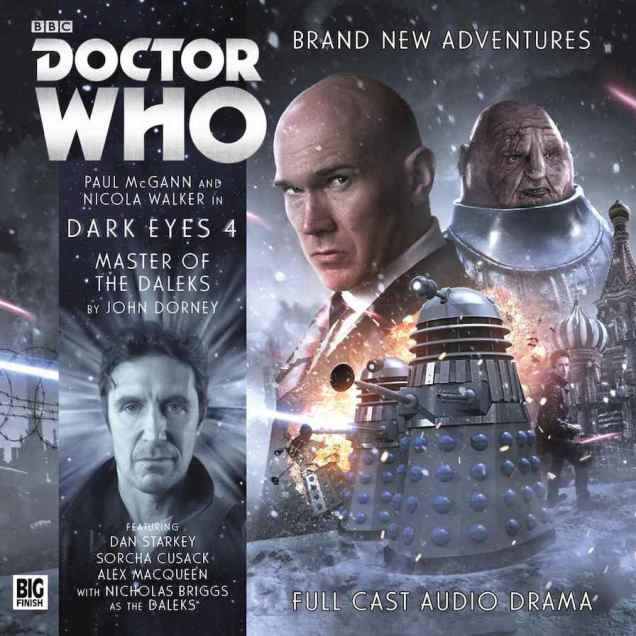 DWOMaster Of Daleks