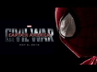 civil war spidey