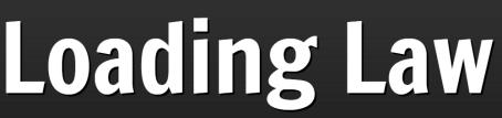 Loading Law Logo