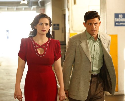 Agent Carter Boob Window1