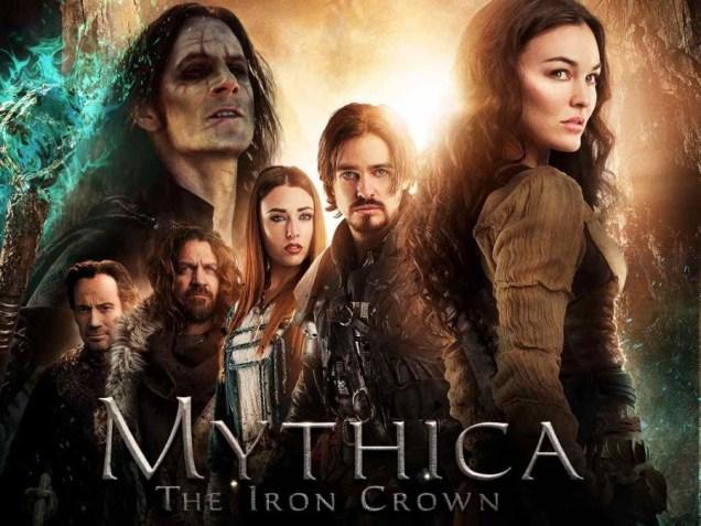 Mythica original