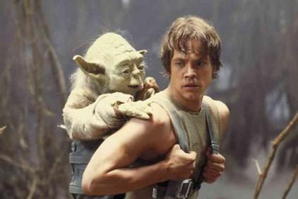 Luke w_Yoda