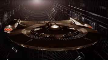 USS Discovery_