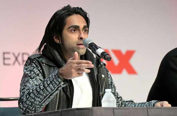 Producer Adi Shankar
