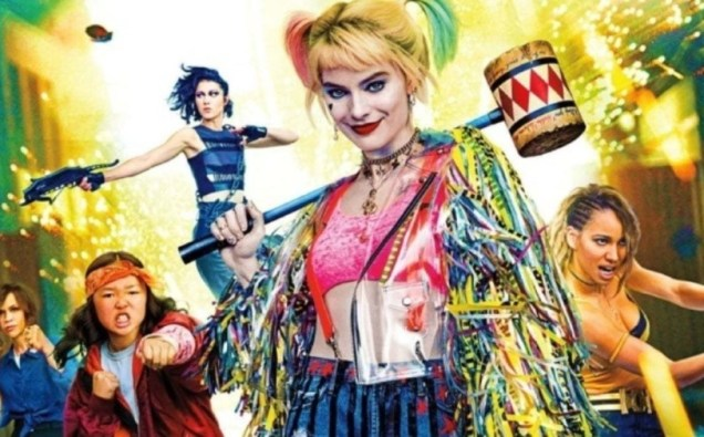 In Review Birds Of Prey And The Fantabulous Emancipation Of One Harley Quinn