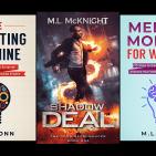 Michael La Ronn Books