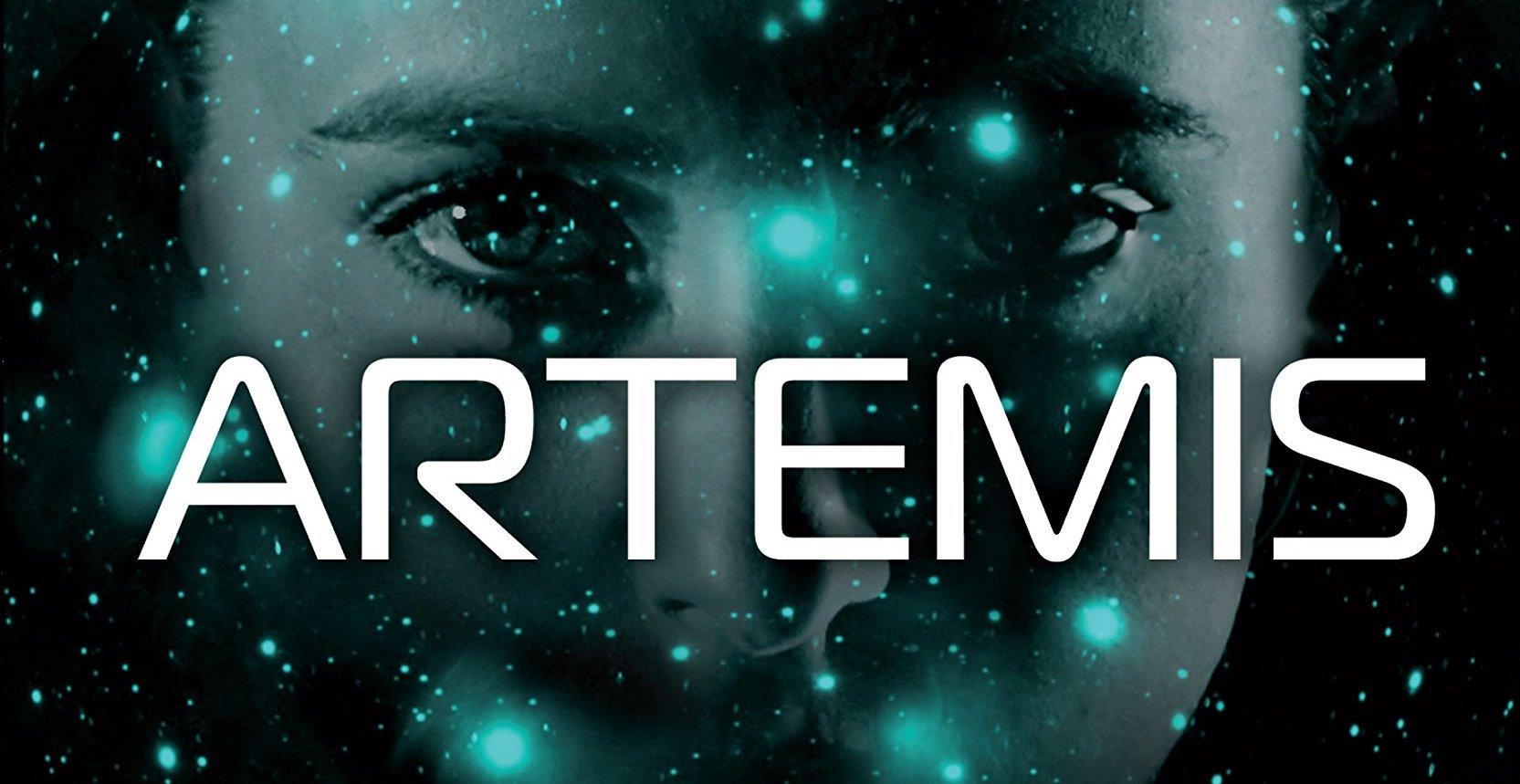 Artemis cover