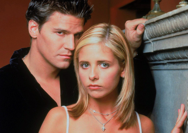 Buffy the Vampire Slayer next for rebooting? 1
