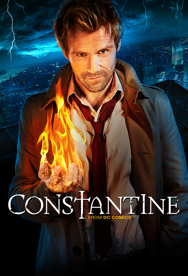 matt ryan stars as constatine