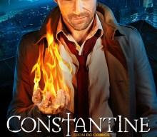 Constantine Reboot in Development with Matt Ryan