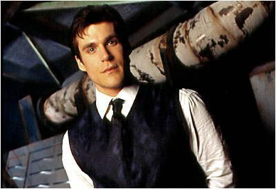 sean maher as doctor simon tam in firefly