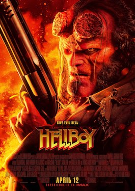 hellboy 2019 movie reboot