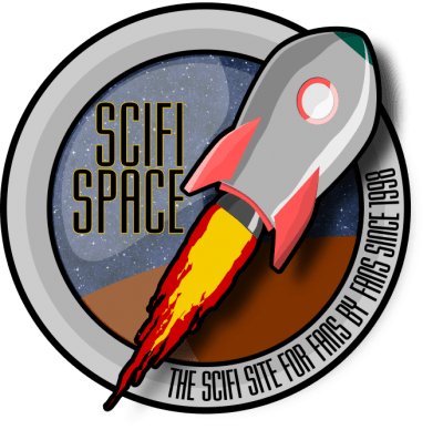 scifispace.com has been the place for science fiction, fantasy and horror fans since 1998