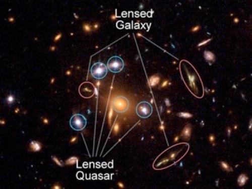 Image: NASA/ESA, K Sharon (Tel Aviv University), E. Ofek (Caltech) https://hubblesite.org/newscenter/archive/releases/2006/23/image/b/