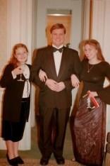 Jim at Carnegie Hall