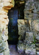 Doorway to the Hall of the Mountain King