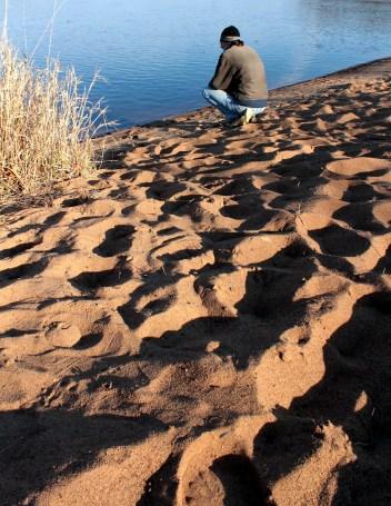 sand county