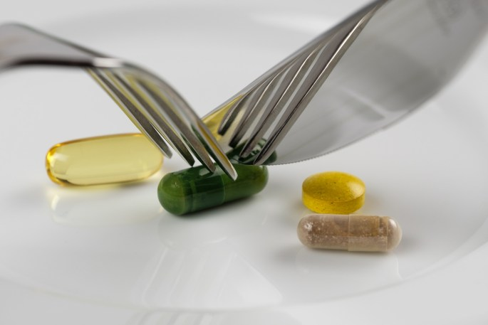 Juice Plus+ vitamins: nutrition in a pill?