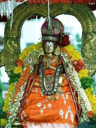 Shri Yamunacharya image