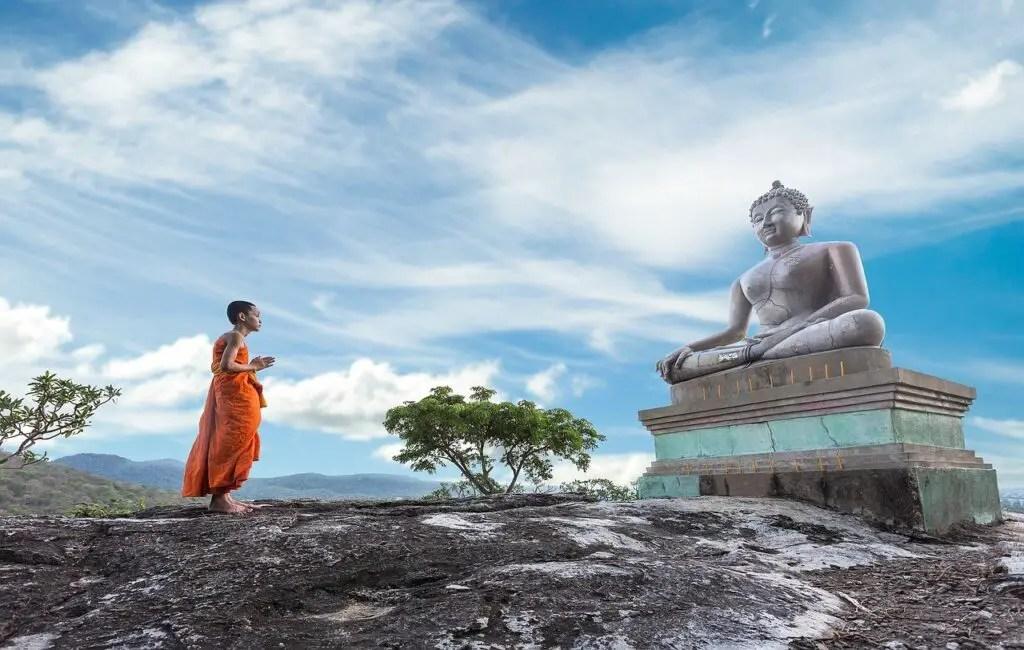 Teachings of padmasambhava