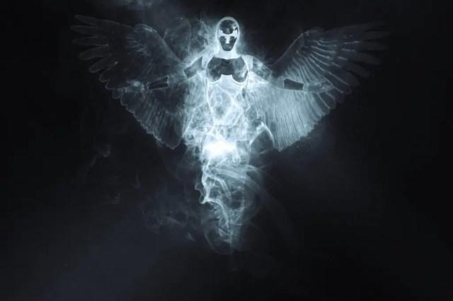 Spirit of the consciousness