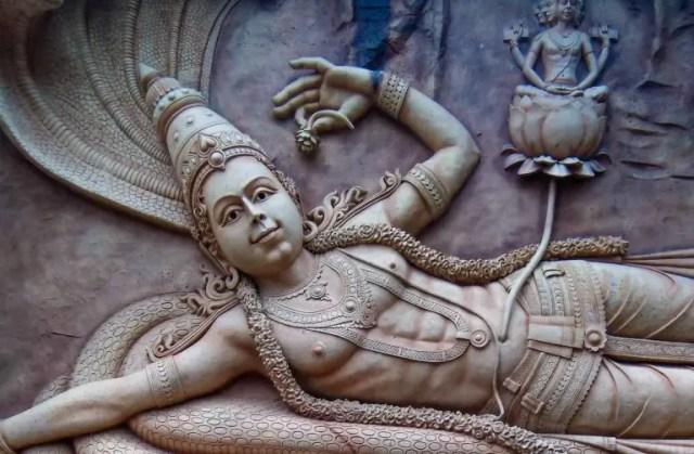 adipurush in 24 avatars of vishnu