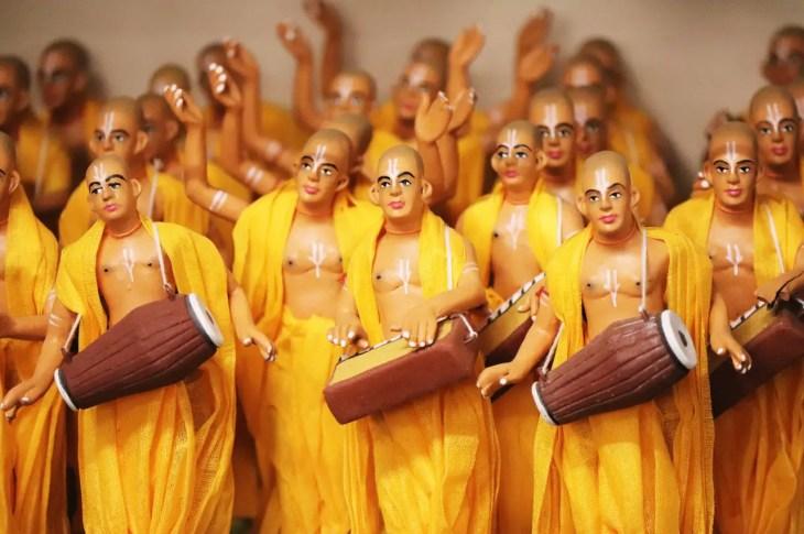 Varnashrama Dharma, Brahmins