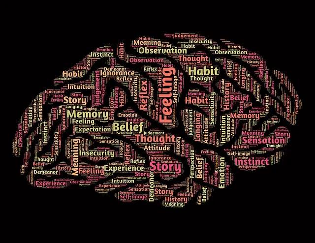 Power of Mind, Brain Image
