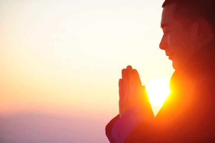 Yogic Meditation Image 1